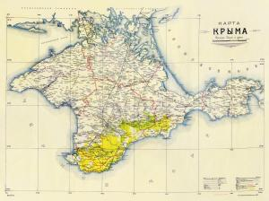 Map_of_Crimea_(1922)