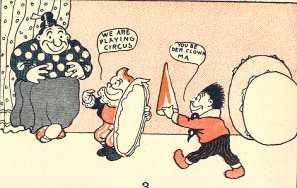 Rudolph Dirks' The Katzenjammer Kids (1901)