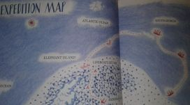 """Expedition Map"""